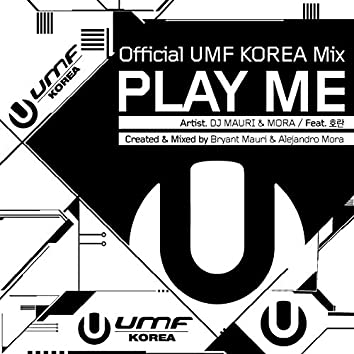 Official Road To Ultra Mix
