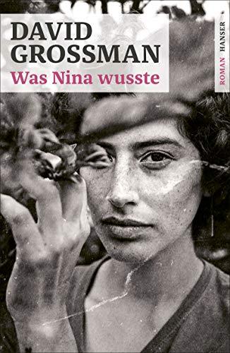 Buchseite und Rezensionen zu 'Was Nina wusste: Roman' von David Grossman
