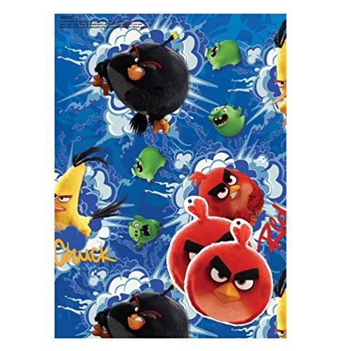 Boze vogels 242072 standaard geschenkverpakking