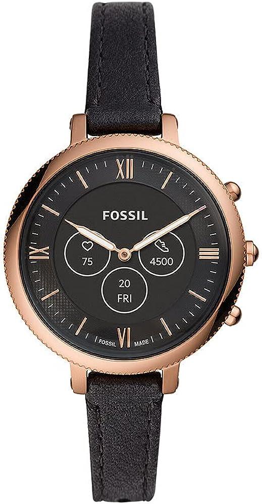Fossil Hybrid Smartwatch HR Monroe