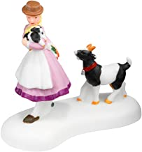 Department 56 Alpine Village Treats for The Nanny Goat Accessory, 1.125 inch