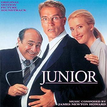 Junior (Original Motion Picture Soundtrack)