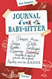 Journal d'un baby-sitter, Tome 1 :
