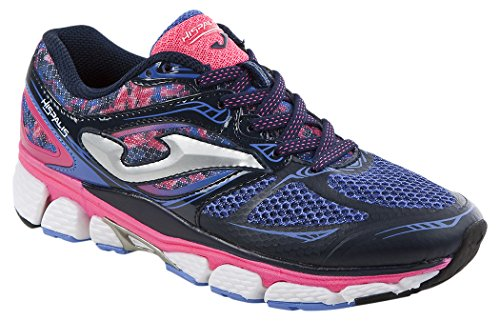 Joma Hispalis Lady Zapatillas de Running, Mujer