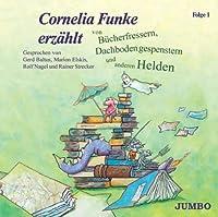 Cornelia Funke Erzaehlt 1