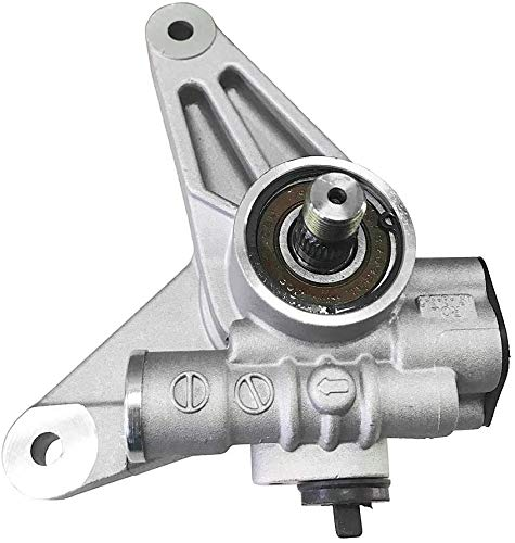06 acura tl power steering pump - 2