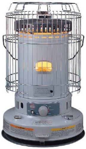 Max 72% OFF Kero World KW-24G Indoor Cheap SALE Start Kerosene White Heater
