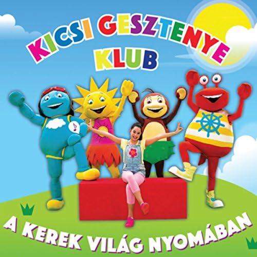 Kicsi Gesztenye Klub