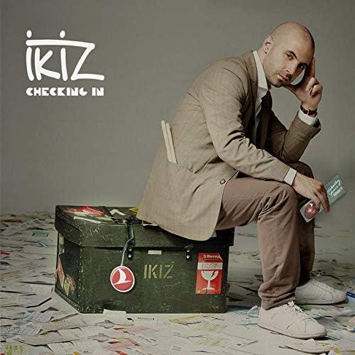 ikiz feat. Melo, China Moses, Shai Maestro & Nils Landgren