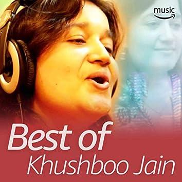 Best of Khushboo Jain