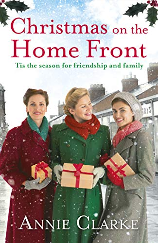 Christmas on the Home Front: Factory Girls 4 (English Edition)
