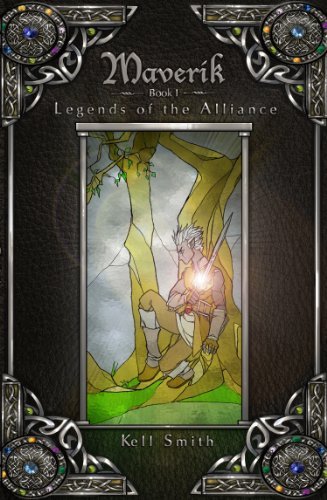 Maverik (Legends of the Alliance Book 1) (English Edition)