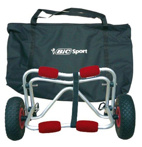 BIC Kayak Trolley and Bag
