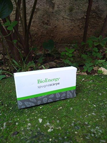 Éponge Chaussures en trousse de carton ligne Courtoisie Hotel Albatros BioEnergy 1410 pièces