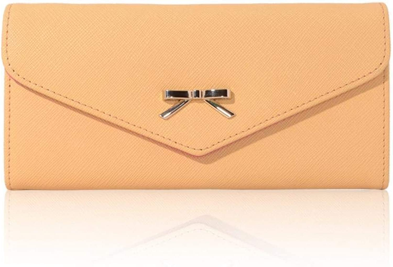 Girls Purse Women's Wallet PU Leather Large 20 Percent Lady Purse Wallet