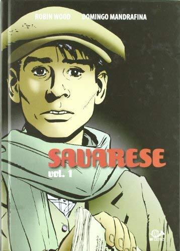 Savarese 01 by Robin Wood (2011-11-04)