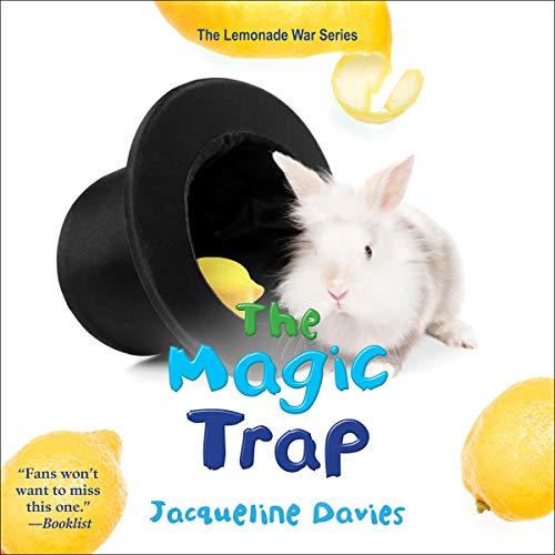 The Magic Trap cover art