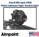Aimpoint PRO Patrol Rifle Optic for AR, Rifle, Shotgun,...