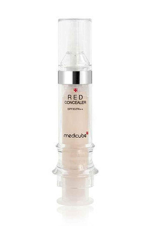 不適追う通行人[Medicube]Red Red Concealer #21 5.5ml メディキューブ レッドコンシーラー#21 5.5ml [並行輸入品]