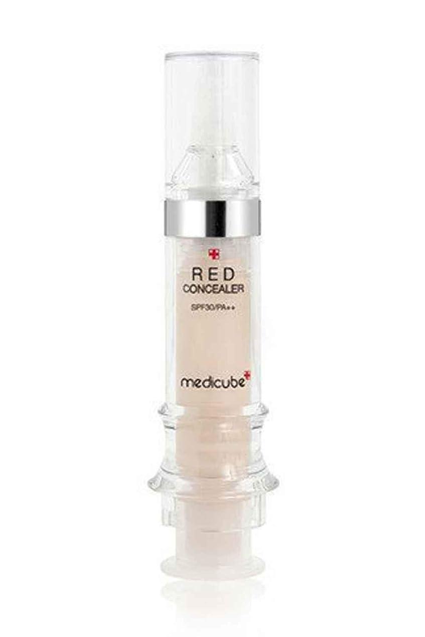 高度なのどコーン[Medicube]Red Red Concealer #21 5.5ml メディキューブ レッドコンシーラー#21 5.5ml [並行輸入品]