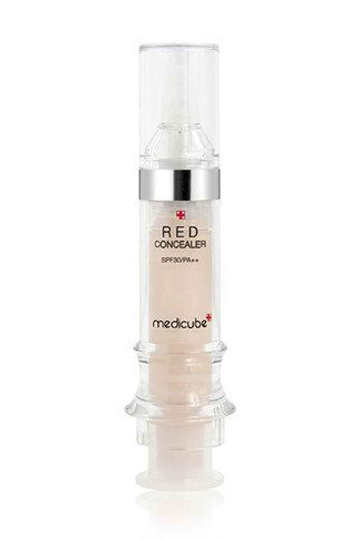強打集計不要[Medicube]Red Red Concealer #23 5.5ml メディキューブ レッドコンシーラー#23 5.5ml [並行輸入品]