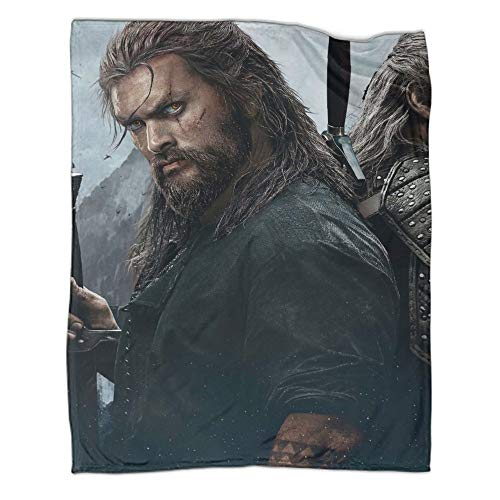 Xaviera Doherty The Witcher 3 Wild Hunt Hunting Geralt Game Artistic Language Velvet blanket40x50inch(100x130cm) Soft and comfortablePerfect Gift