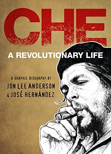 Che A Revolutionary Life product image