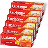 Luzianne Family Size Iced Tea Bags 24 ct. Box (Pack of 6) (PP-GRCE31592)