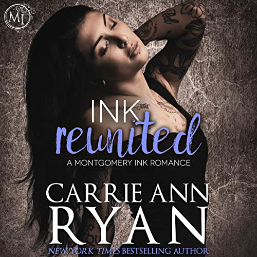 Ink Reunited - A Midnight Ink Novella audiobook cover art
