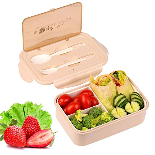 KATELUO Bento Lunch Box - per...