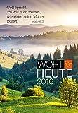 Wort für heute 2016 - Buchkalender