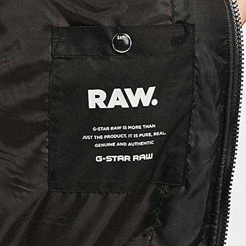 G-Star Raw Men's Whistler HDD Bomber, Black, S 1