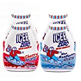 ICEE Zero Calorie Liquid Water Enhancer Flavor Drops - 1.62 Fluid Ounces (48 Milliliters) ...