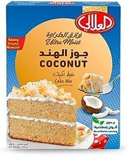 Al Alali Coconut Cake Mix - 500 g