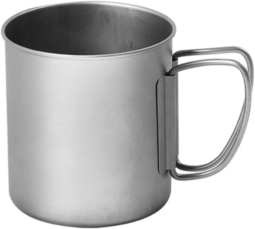 BESPORTBLE Titanium Camping Outlet Ranking TOP12 sale feature Mug Cup Sake Wine Coffee Tea