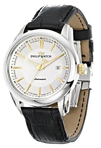Philip Watch SEAHORSE R8221196001 - Orologio da Polso Uomo