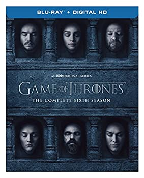 Game of Thrones  The Complete Sixth Season [Blu-ray]
