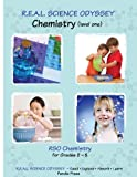 R.E.A.L. Science Odyssey - Chemistry Level 1