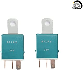 7861-74-5100 24V Safety Relay for Komatsu PC300-8 PC300LC-8 PC350-8 PC350LC-8 Relay Switch Excavator Aftermarket Parts