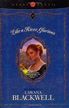 Like a River Glorious  Victorian Serenade Series #1
