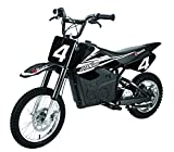 Razor MX650 Dirt Rocket Adult & Teen Ride On High-Torque Electric Motocross Motorcycle Dirt Bike, Speeds up to...