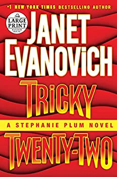 Paperback Tricky Twenty-Two [Large Print] Book