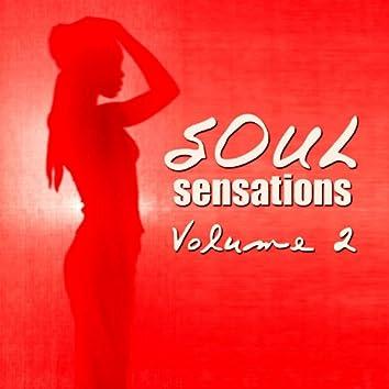 Soul Sensations Volume 2