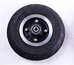 L-faster 200MM Electric Scooter Tyre with Wheel Hub 8