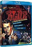 La masa devoradora BD [Blu-ray]
