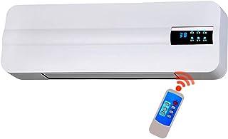 Heaters Calefactores Calentador eléctrico del Cuarto de baño del Calentador eléctrico teledirigido del Cuarto de baño del hogar