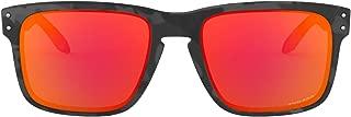Holbrook Sunglasses, Matte Black Frame/Warm Grey Lens,...