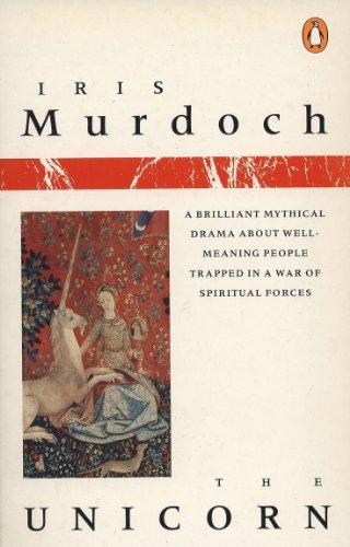 The Unicorn (English Edition)