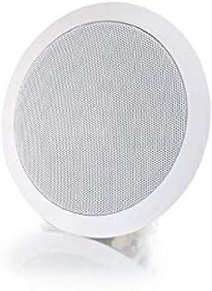 White ceiling HD SOUND loudspeaker - 2724528955182