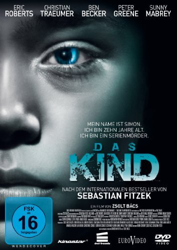 Das Kind (DVD) by Eric Roberts